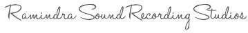 Ramindra Sound Recording Studios